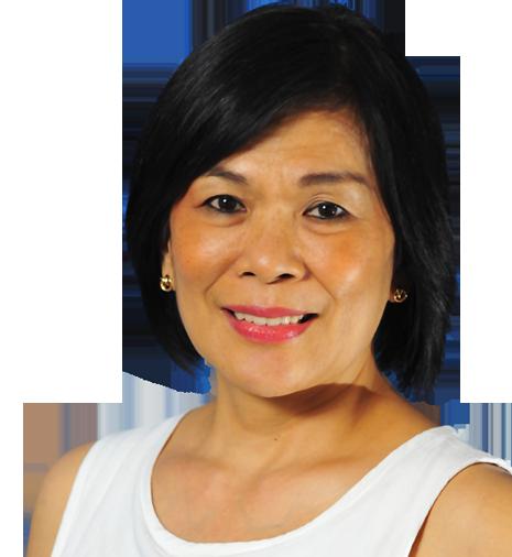 Irene Yimsung